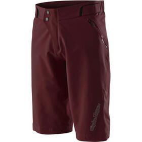 Troy Lee Designs Ruckus Shell Shorts Herren braun